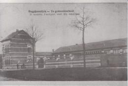Speciale Uitgifte '200 Jaar Zelfstandig Begijnendijk' 25 Augustus 1996 - De Gemeenteschool - Begijnendijk