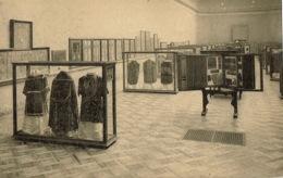 Bruxelles  Musée Royaux Du Cinquantenaire - Musea