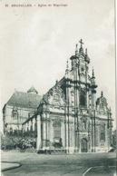 Bruxelles  92 Eglise Du Béguinage - Autres