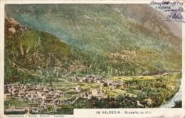 2c.263.  In Valsesia - SCOPELLO - Vercelli - 1906 - Italia