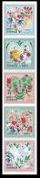 Sweden 2020, Heartfelt Greetings, MNH Stamps Stripe - Unused Stamps