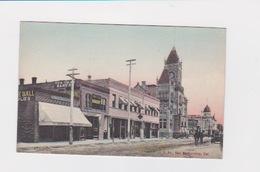 SAN BERNARDINO  CALIFORNIA E STREET - San Bernardino