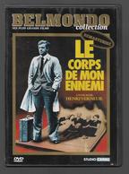 DVD Le Corps De Mon Ennemi - Acción, Aventura