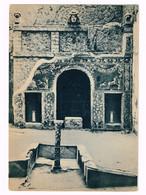 XW 1877 Ercolano (Napoli) - Casa Del Mosaico / Non Viaggiata - Ercolano