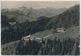 Berghaus Wasserngrat - Télé Siège Chair Lift - K-Stempel Gstaad - BE Berne