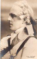CPA, Portrait De Franz Egénieff, Graf Almaviva, Chanteur D'opera Allemand - Opéra