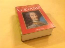 1980, VOLTAIRE PAR JEAN ORIEUX, ÉDITIONS FLAMMARION - History