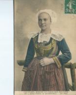 Coutumes Moeurs Et Costumes Bretons - Bretagne