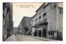 (26988-92) Courbevoie - Becon Les Bruyères - Avenue Galliéni - Courbevoie