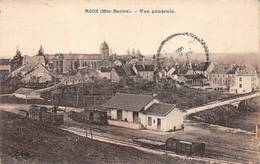 Rioz Gare Tramway Vesoul Besançon - France