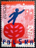 EUROPA        ANNEE 2006        POLOGNE         N° 3982           NEUF** - 2006