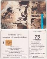 528/ Slovakia; P71. Cave Domica - Slowakei