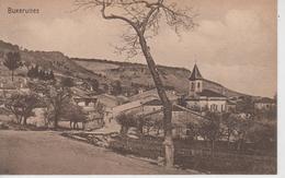 CPA Buxerulles (jolie Vue Générale Du Village) - Francia