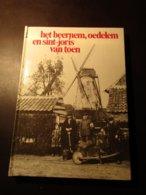 Het Beernem Oedelem En Sint-Joris Van Toen    -    Sint-Joris-ten-Distel - Beernem