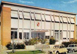 Muret Poste 2cv Citroën - Muret