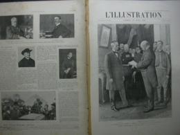 L'ILLUSTRATION N° 3148 SERBIE/ EXODE DES CONGREGATIONS/ FIGUIG/ KHEDIVE D'EGYPTE/ SALONIQUE - Journaux - Quotidiens