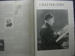 L'ILLUSTRATION N° 3170 DIRIGEABLE LEBAUDY/ EXPEDITION TIBET/ REVOLUTION PANAMA/ LAICISATION HOPITAUX MARITIMES - Journaux - Quotidiens