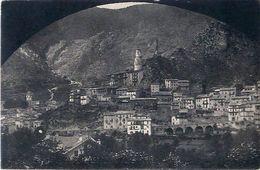 Cpa TENDE 06 Valle Roia TENDA Panorama - Autres Communes