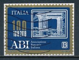 °°° ITALIA 2019 - ABI °°° - 6. 1946-.. Repubblica