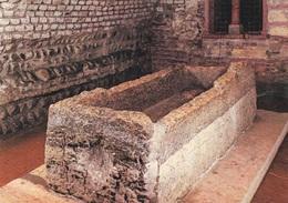 (F496) - VERONA - La Tomba Di Giulietta - Verona