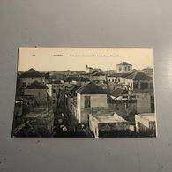 LIBAN - TRIPOLI / Vue Générale Prise Du Haut D'un Minaret 14 HM - Liban