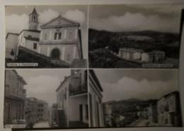 Petilia Policastro (Crotone) - Vedute, Vedutine - Viaggiata - Italy