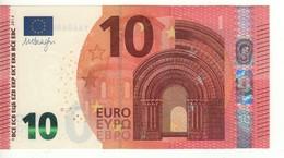 """10 EURO  """"Greece""""   DRAGHI  Y 009 A2  YA6069489884  /  FDS - UNC - 10 Euro"""