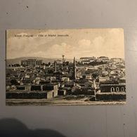 TURQUIE - AÏNTAB / Ville Et Hôpital Américain HM - Turquie