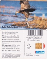 599/ Sweden; Eagle - Schweden