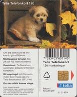 601/ Sweden; Baby Dog - Schweden