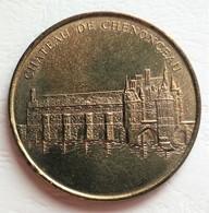 Monnaie De Paris 37.Château De Chenonceau 2003 - Monnaie De Paris
