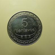 Timor-Leste 5 Centavos 2003 - Timor