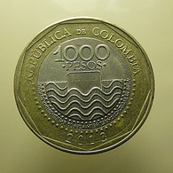 Colombia 1000 Pesos 2013 - Colombia