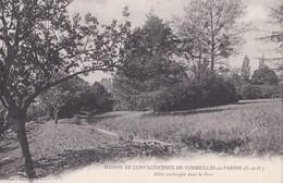 M CORLEILLES EN PARISIS                                            Maison De Convalescence - Cormeilles En Parisis