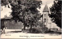 77 SIVRY COURTRY - Domaine De La Tour Malakoff - Other Municipalities