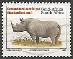 AFRIQUE DU SUD N° 813 OBLITERE - Afrique Du Sud (1961-...)