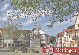 Mettingen Ak152518 - Allemagne