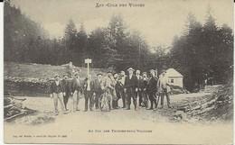 88 -  2721      -  FREIGNES  Sous  VOLOGNE   -  Le Col - Autres Communes