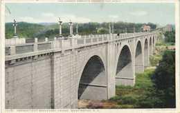 CONNECTICUT BOULEVARD BRIDGE WASHINGTON D.C. RV - Washington DC