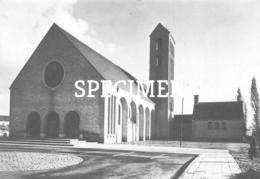 St-Godelieve Kerk - Ruddervoorde (mat) - Oostkamp