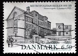 Denmark 2009   School  Minr.1542 (O)  ( Lot L 2264 ) - Denemarken