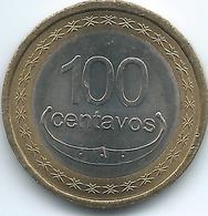 Timor Leste - 2012 - 100 Centavos - KM6 - Timor