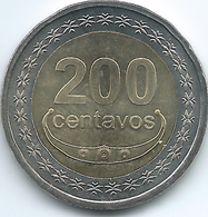 Timor Leste - 2017 - 200 Centavos - KM7 - Timor