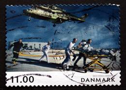 Denmark 2012  Norden   MiNr.1698 ( Lot  L 2360  )Helikoptere - Gebraucht