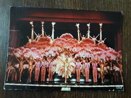 L27/1170 Paris - Le Tableau Final De La Revue Du Casino De Paris - Kabarett