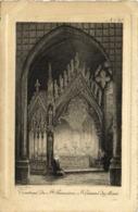 Gravure Tombeau De Ste Genevieve Sy Etienne Du Mont RV - Arrondissement: 05