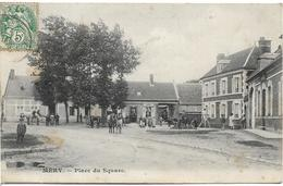 MERY Place Du Square - Altri Comuni