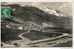 73. Tignes Et Le Mont Pourri - Otros Municipios