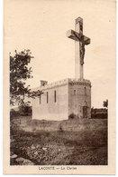 LACOSTE - Le Christ      (864 ASO) - France
