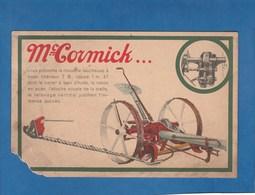 Mc CORMICK... - Reclame